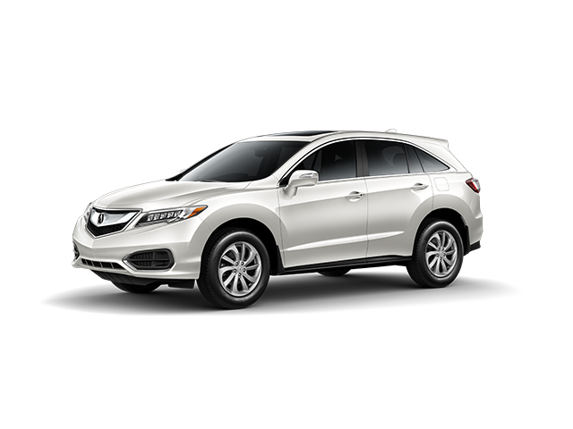 New Acura RDX Green Bay WI