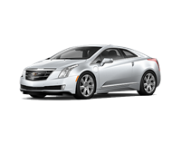 New Cadillac ELR