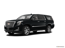 New Cadillac Escalade ESV