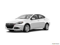 New Dodge Dart