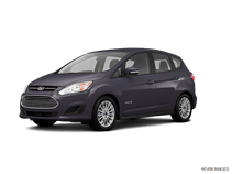 New Ford C-Max