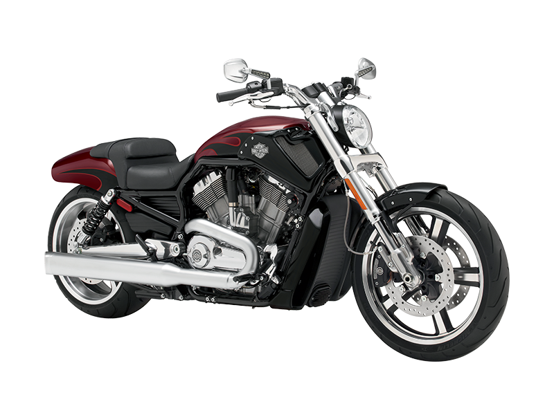 New Harley-Davidson V-Rod