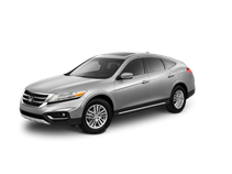 New Honda Crosstour