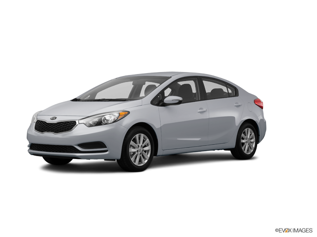 New Kia Forte Lakeland FL
