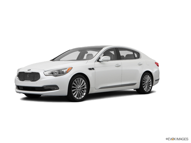 New Kia K900 Lakeland FL