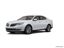 New Lincoln MKS