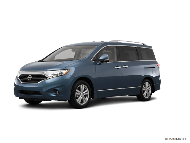 New Nissan Quest