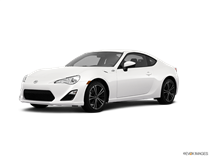 New Scion FR-S