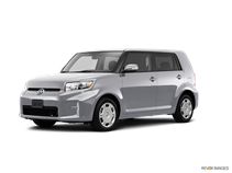 New Scion xB