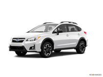 New Subaru Crosstrek