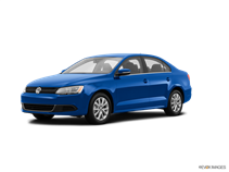 New Volkswagen Jetta Sedan