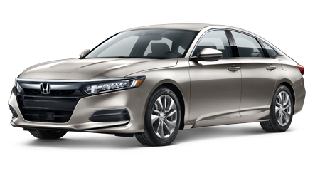 New honda accord for Honda dealership lakeland